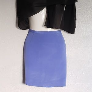 HUGO BUSCATI Silk skirt size 12